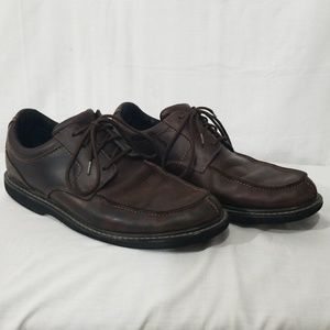Rockport hydro-sheild shoes